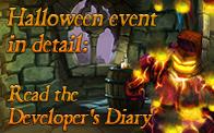 Halloween Event